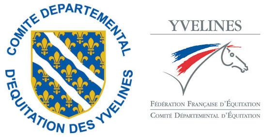 Comité départemental d'équitation des Yvelines